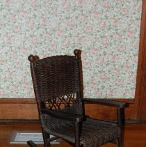 Image of Chair, Rocking