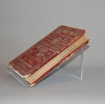 Image of Fore edge