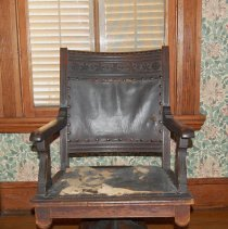 Image of Chair, Swivel