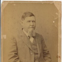 Image of Reverend R.K. Smoot, n.d.