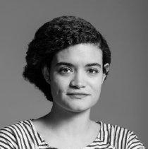 Image of Adrienne Dawes's Portrait
