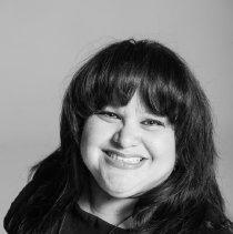 Image of Yvonne Cortez-Flores's Portrait