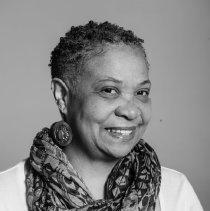 Image of Brenda King's Portrait