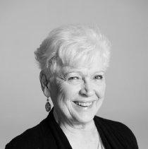 Image of Maggie Slocum's Portrait