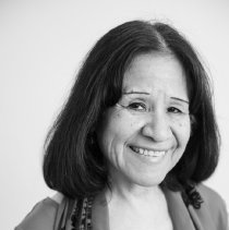 Image of Recording - Conversations to Create Unity: Modesta Treviño's Interview