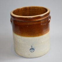 Image of Crock, Food Storage