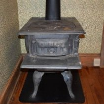 Image of Cookstove