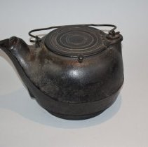 Image of Teakettle