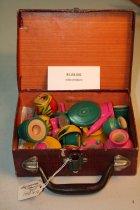 Image of Reuel B. Pritchett Museum Collection - Roop, Ethel