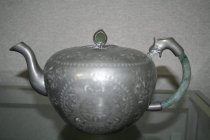 Image of Teapot, 08.14.002