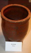 Image of Jar, 05.5.002
