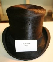 Image of Hat, Top, 54.1.454