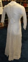 Image of Dress, 89.5.001- Reverse 1
