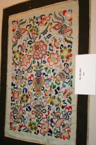 Image of Embroidery, 91.5.001