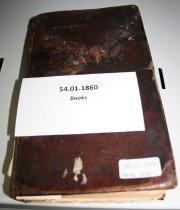 Image of Reuel B. Pritchett Museum Collection - 54.1.1860