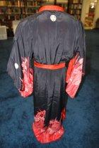 Image of 54.7.081a Kimono reverese