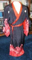 Image of Kimono, 54.7.081a