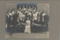 Image of Reuel B. Pritchett Museum Collection - Bridgewater College, Class of 1913