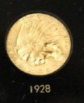 Image of Coin, 91.4.001, 1928
