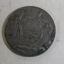 Image of Token, Commemorative, 54.1.1365