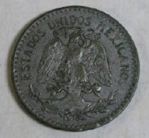 Image of Coin, 54.1.601