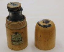 Image of 08.16.007, Bottle, Ink