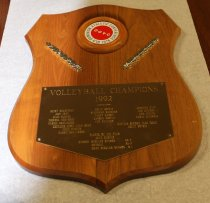 Image of 14.20.025, Plaque, Award