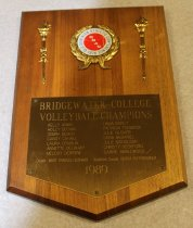 Image of Alexander Mack Memorial Library Special Collections - Bridgewater College Department of Athletics