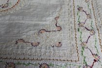 Image of 81.4.063, Tablecloth, reverse