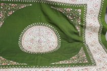 Image of 81.4.063, Tablecloth- front