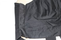 Image of 91.2.008b Vest additional side inserts