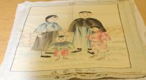 Image of Reuel B. Pritchett Museum Collection - Flory, Wendell  and Marie Mason Flory