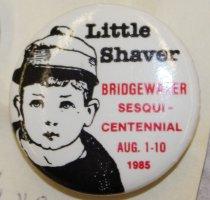 Image of Reuel B. Pritchett Museum Collection - Bridgewater, VA Town Hall