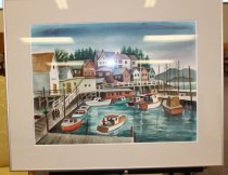Image of Bridgewater College Campus Art Collection - Sanger, Gladys