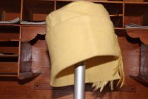 Image of 89.4.011 Hat Front