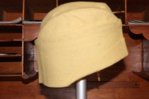 Image of 89.4.011 Hat Side with Brim Roll