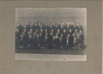 Image of Reuel B. Pritchett Museum Collection - Bridgewater College (Bridgewater, Va.) Mission Band, circa 1918