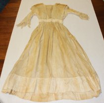 Image of 96.8.031 Dress Front