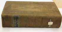Image of MC 145619, Book, Spine and Front