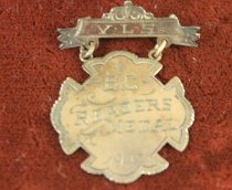 Image of 17.13.001, Manuscript Collection, Readers Medal