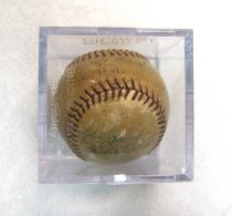 Image of Baseball -