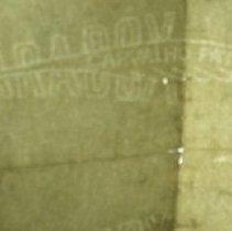 Image of detail showing watermark
