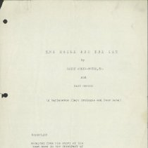 Image of Folder 87 page 1
