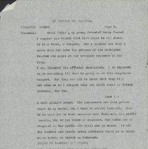 Image of Folder 99 page 1