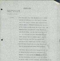 Image of Folder 8 page 1