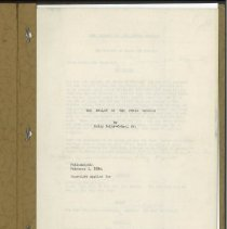 Image of Folder 108 page 1