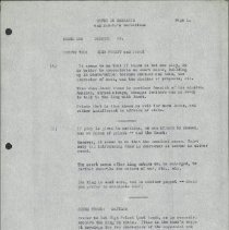 Image of Folder 119 page 1