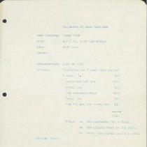 Image of Folder 82 front