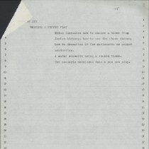 Image of Folder 18 page 1