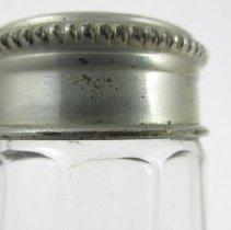 Image of 2013.175.7 Bottle, Toilet